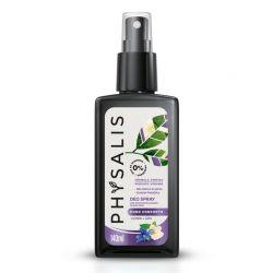 Desodorante Spray Puro Frescor 140ml Physalis